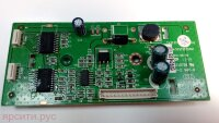 Плата питания Inverter Board TV3232-ZC02-01(A) 303C3232061 для Bbk Lcd Телевизор Lem3248Sd Б/у арт. 3989