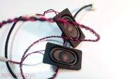 Динамик 4.0 2.5 2 Динамика Левый и Правый с кабелем и разъемом для основной платы SU 378G0025500YAB 049X 4 OHM 2.5W для Philips Lcd Монитор 240V5Q 240V5Qdab/01 Б/у арт. 4189