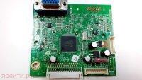 Основная плата (Main Board) 715G4505-M01-000-004I Искаженные цвета и изображение для Philips Lcd Монитор - Неисправно арт. 4291
