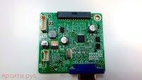 Основная плата (Main Board) 715G5851-M01-000-004L Искаженные цвета и изображение для Philips Lcd Монитор - Неисправно арт. 4292