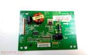 Плата питания Inverter Board K-4L-0M1 4710-K4LM10-A6225K01 Power K-75L2 4701-2K75L2-A3135D11 Main MST6M182VG-T9B 471-01A2-61901G для Irbis Lcd Телевизор T32Q44Hal Б/у арт. 3993