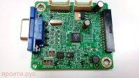 Основная плата (Main Board) 715G5846-M01-000-0040 Искаженные цвета и изображение для Philips Lcd Монитор - Неисправно арт. 4294
