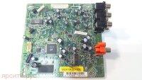 Плата декодера Decoder Board ETL-XPC-204(S) для Pioneer Dvd Dv-320-K Б/у арт. 6484
