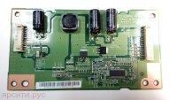 Плата питания Inverter Board ST320AU-4S01 REV:1.0 Main F9106 2A 1-888-390-12 (173427812) для Sony Lcd Телевизор Kdl-32W603A Б/у арт. 3999