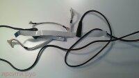 Шлейф Комплект всех шлейфов и кабелей + кабель питания для Pioneer Dvd Dv-320-K Б/у арт. 6489