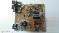 Плата питания Power Board A30C5 DS-1107A DPH019A Не включается - следы попадания влаги на фото для Pioneer Dvd Dv-320-K Неисправно арт. 6490