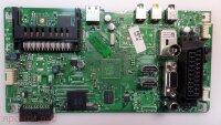 Основная плата (Main Board) 17MB62-2.6 (Отсутствует процессор, состояние неизвестное) для Sharp Lcd Телевизор Lc32Le240 Неисправно арт. 3705