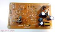 Плата питания LOW B Board PD1340A 23599744A 23547390 для Toshiba Плазменный Телевизор - Б/у арт. 3910