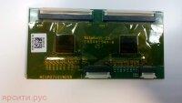 Плата разъемов Touch Screen Digitizer Board MT1P27101W208 tpts 0S-2S WT-RDKM009-V9 для Lenovo Системный Блок Моноблок Ideacentre B540P Vs1303K3Fd Б/у арт. 4310