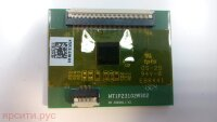 Плата разъемов Touch Screen Digitizer Board MT1P23102W302 WT-RDKM011-V3 для Lenovo Системный Блок Моноблок Ideacentre B540P Vs1303K3Fd Б/у арт. 4311