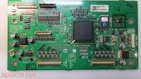 Основная плата (Main Board) Logic Board LCEPDP 050404 MODEL: 42V7 6870QCE020B Состояние неизвестно для Philips Плазменный Телевизор 42Pf5320/10 Неисправно арт. 3815