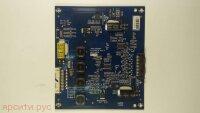 Плата питания (Inverter Board) Телевизор ЖК 3PEGC20008B-R PCLF-D002 B Rev1.0 6917L-0061B Power Board EAY62171601 EAX63729001/7 REV1.0 LGP4247-11SPL для Lg Lcd Телевизор 42Lv3700 42Lv3700-Zc Б/у арт. 11001