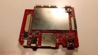 Основная плата (Main Board) Нет управления, не реагирует на кнопки H8-SQ680-M5 для Oysters Видеорегистратор Dvr-05R Неисправно арт. 5319