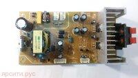Плата питания ZR-5030 VER1.1 для Soundmax Музыкальный Центр Sm-Msd10 Новое арт. 8406