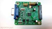 Основная плата (Main Board) Changhong 715G5965-M01-001-004C Показывает зеленоватым оттенком для Philips Lcd Монитор 193V5L 193V5Lsb2/10 Неисправно арт. 4126