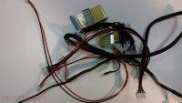Шлейф Для подключения дисплея (матрицы) LVDS + комплект шлейфов и кабелей для Roverscan Lcd Монитор L1501B Б/у арт. 4329