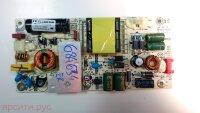Плата питания LEKE LKP-PL131 REV:0.4 Main T.VST59.62 Не включается для Erisson Lcd Телевизор 22Len52 Неисправно арт. 4033