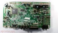 Основная плата (Main Board) PA-0118-2-3G LM22E02U01 PN: T260XW02V4 Panel AU Optronics T260XW02 V.4 Включается, проблемы со звуком, не ловит каналы для Shivaki Lcd Телевизор Stv-26L2 Неисправно арт. 5034