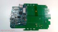 Основная плата (Main Board) C62_KB_V2 C62_KB_V2_130715 (Не включается) для Gmini Электронная Книга Magicbook T6Lhd Неисправно арт. 4435
