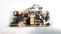 Плата питания TVP2022 REV 5 для Gs Спутниковый Ресивер Ci-7101S Б/у арт. 3302
