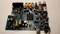 Основная плата (Main Board) MC6190P_M3381_VER1.0 P/N: 1005A (Не ловит каналы) для Bbk Цифровая Приставка Stb105 Неисправно арт. 5346