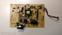 Плата питания Power Board 715G5000-P01-003-003S Main 715G3849-M01-001-004K V02 для Benq Lcd Монитор Gl2250-T Gw2255 Б/у арт. 7232