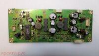 Плата разъемов Z Board TNPA2590 Состояние неизвестно для Panasonic Плазменный Телевизор Th-42Pw5 Неисправно арт. 3750