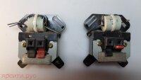 Плата разъемов Audio Board ASSY Speaker OUT 2 шт TNPA2249 для Panasonic Плазменный Телевизор Th-42Pw5 Б/у арт. 3753