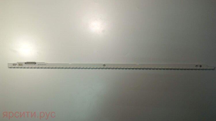 LCD, LED подсветка (string стринг светодиодный) для матрицы Телевизор ЖК M608 H 001077 E4X285 LCD Samsung LTJ460HW05-L CW39 для Samsung Lcd Телевизор Ue46Es6307U Ti02 Б/у арт. 11043
