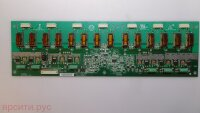 Плата питания Inverter Board DARFON V070-W01 4H.V0708.501/D6 для Jvc Lcd Телевизор Lt-32A80Z Б/у арт. 3759
