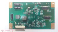 Плата питания (Inverter Board) Chimei InnoLux L390H1-1EE Power Board ER ER878 REV:1.0 для Dns Lcd Телевизор S39Db1 Б/у арт. 10046