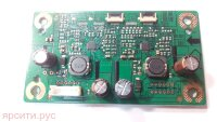 Плата питания Inverter Board 4H.17533.A01 Power Board 4H.18P02.A11 FAB:B для Benq Lcd Монитор Gl2230-B Gl2240 Б/у арт. 7248