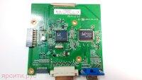 Основная плата (Main Board) A190E4-E04-H-S6 для Viewsonic Lcd Монитор Vled221Wm Vs12053 Б/у арт. 4162