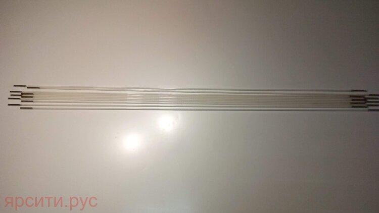 Лампа подсветки 3.5 мм * 74.2 см 742мм (длина с разъемами) MLKAL CCFL LCD Панели LG Display LC320WUG(SC)(A1) Цена за 1 лампу для Lg Lcd Телевизор 32Ld425 32Ld425-Za Б/у арт. 7151