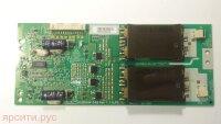 Плата питания (Inverter Board) Телевизор ЖК Kubnkm 154B Rev 1.1 ALPS 6632L-0518B Power Board LGP26-09P LGP32-09P REV 1.0 EAX55176301/11 для Lg Lcd Телевизор 32Lh3010 32Lh3010-Zb Б/у арт. 10752