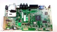 Основная плата (Main Board) TH-EE92NMS-MA2 4A-LCD26T-CM4 ULB801186A для Thomson Lcd Телевизор 26N90Nh10 Б/у арт. 3867