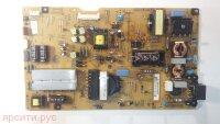 Плата питания (Power Board) LGP55-13LPB V1.00A EAX64905801(1.8) REV1.0 Main LD33B/LC33B/LE33B EAX64797003(1.2) EBR76823179 для Lg Lcd Телевизор 55La667V 55La667V-Zb Б/у арт. 10257