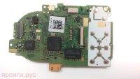 Основная плата (Main Board) DAP107332 1-4 PL20_MAIN_Rev01 Rev.01 для Samsung Цифровой Фотоаппарат PL21 Б/у арт. 4773
