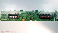 Плата питания Inverter Board Samsung SS1320_4UA01 REV: 0.4 для Thomson Lcd Телевизор T32C81 Б/у арт. 3874