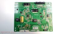 Плата питания Inverter Board KLS-E320RABHF06 C REV:0.0 6917L-0065C для Toshiba Lcd Телевизор 32Hl834R Б/у арт. 3976
