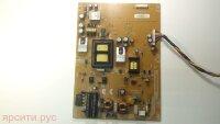 Плата питания (Power Board) 715G4738-P1B-H20-002U Main 715G4722-M1C-000-005X WK:1113 для Philips Lcd Телевизор 32Pfl5406H/60 Б/у арт. 10166