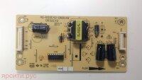 Плата питания (Inverter Board) Телевизор ЖК 40-R32E42-DRD1XG DR32E42 REV4.0 Power Board 40-E081C5-PWL1XG REV:L.1 81-PE081C5-PL200AA для Fusion Lcd Телевизор Fltv-42T25 V1N05 Б/у арт. 10569