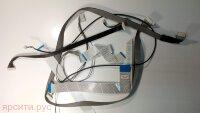 Шлейф LVDS BN96-12469F + комплект шлейфов и кабелей для Samsung Плазменный Телевизор Ps42C450B1W Б/у арт. 7072