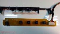 Плата управления Плата кнопок 715G6039-K01-001-001S для Philips Lcd Монитор 240V5Q 240V5Qdab/01 Б/у арт. 4187